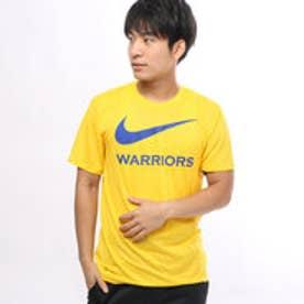 ナイキ NIKE バスケットボール 半袖Tシャツ  GSW ES SWOOSH S/S Tシャツ 870897728
