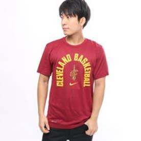 ナイキ NIKE バスケットボール 半袖Tシャツ  CLE ES ARCH WM S/S Tシャツ 874636677