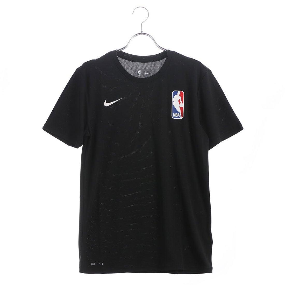 ナイキ NIKE バスケットボール 半袖Tシャツ  SMALL JERRY WEST LOGO S/S Tシャツ AH9204010