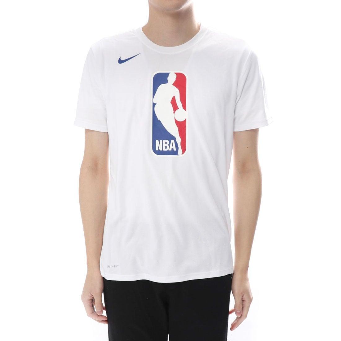 ナイキ NIKE バスケットボール 半袖Tシャツ  BIG JERRY WEST LOGO S/S Tシャツ AH9203100