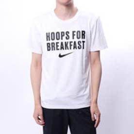 ナイキ NIKE バスケットボール 半袖Tシャツ  LGD BREAKFAST S/S Tシャツ AJ3368100