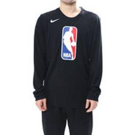 ナイキ NIKE バスケットボール 長袖 Tシャツ BIG JERRY WEST LOGO L/S Tシャツ AH9205010