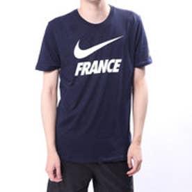 ナイキ NIKE サッカー フットサル ライセンスシャツ FFF DRY SLUB PRSSN S/S Tシャツ 888875451