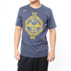 ナイキ NIKE バスケットボール 半袖Tシャツ GSW ES CE NN S/S Tシャツ AO0887472