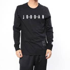 ナイキ NIKE バスケットボール 長袖Tシャツ ジョーダン JBSK S/S Tシャツ HO 1 AJ3987010