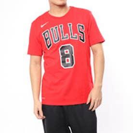 ナイキ NIKE バスケットボール 半袖Tシャツ CHI ES N&N S/S Tシャツ 870765666