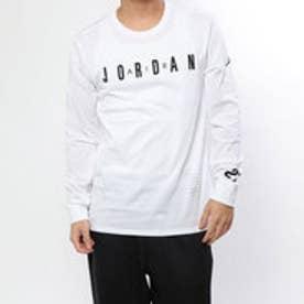 ナイキ NIKE バスケットボール 長袖Tシャツ ジョーダン JBSK S/S Tシャツ HO 1 AJ3987100