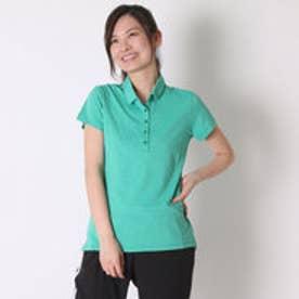 ナイキ NIKE ゴルフシャツ ナイキ Ws DRI-FIT プレシジョンジャカードSSポロ 725620 (ルシードグリーン)