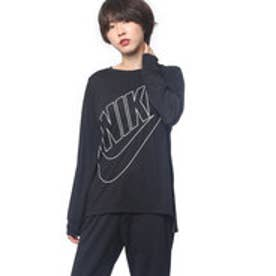 ナイキ NIKE レディース 長袖Tシャツ ウィメンズ ロゴ L/S トップス 872123010