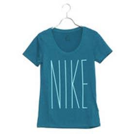 ナイキ NIKE レディース フィットネス 半袖Tシャツ ウィメンズ ドライ レジェンド スキニー Tシャツ 851587425