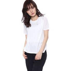 ナイキ NIKE レディース 陸上 ランニング 半袖 Tシャツ ウィメンズ DRI-FIT マイラー S/S トップ 932500100