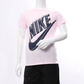 ナイキ NIKE  半袖 機能Tシャツ YTH ガールズ フューチュラ グロウ Tシャツ