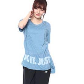 ナイキ NIKE レディース フィットネス 半袖 Tシャツ ウィメンズ ドライ HILO JDI Tシャツ 892557452