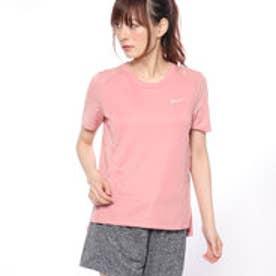 ナイキ NIKE レディース 陸上/ランニング 半袖Tシャツ ウィメンズ DRI-FIT マイラー S/S トップ 932500685