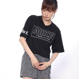 ナイキ NIKE レディース フィットネス 半袖Tシャツ ウィメンズエレベーテッド グラフィック ベシック トップ AH2359