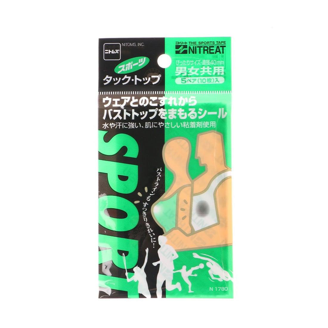 スポーツデポ SPORTS DEPO 雑貨 スポーツタック・トップ タックトップ
