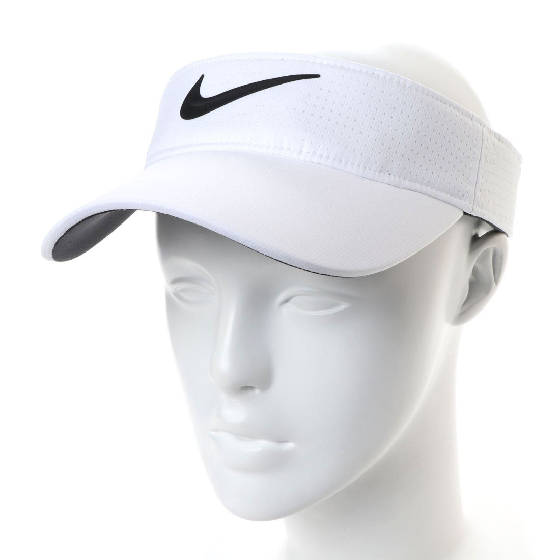 ナイキゴルフ NIKE GOLF レディース ゴルフ サンバイザー Ws エアロビル バイザー 892740 レディース