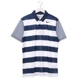 ナイキゴルフ NIKE GOLF メンズ ゴルフ 半袖シャツ ナイキ DRI-FIT ブリーズボールドストライプSSポロ 833060410