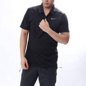 ナイキゴルフ NIKE GOLF メンズ ゴルフ 半袖 シャツ DRI-FIT ビクトリー ソリッド スリム ポロ 891856010