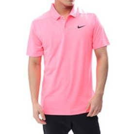 ナイキゴルフ NIKE GOLF メンズ ゴルフ 半袖 シャツ DRI-FIT ビクトリー ソリッド スリム ポロ 891856686