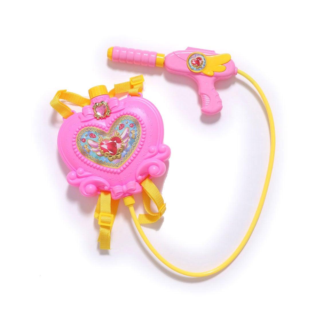 アルペンセレクト Alpen select ジュニア レジャー用品 玩具 ウォーターガンラブリータンク 000013770