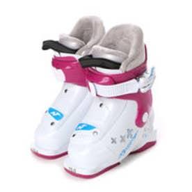 ノルディカ NORDICA ジュニア スキー ブーツ JUNIOR LITTLE BELLE 1 0508489E2