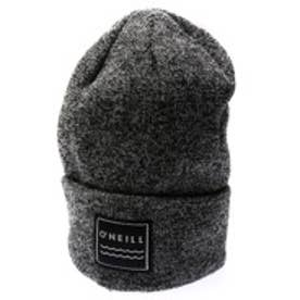 オニール O'NEILL ニット帽 635-903 ニット ブラック (ブラック)