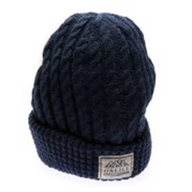 オニール O'NEILL ニット帽 635-902 ニット ネイビー (ネイビー)