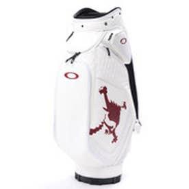【大型商品180】オークリー OAKLEY メンズ ゴルフ キャディバッグ SKULL GOLF BAG 12.0 921396JP-4