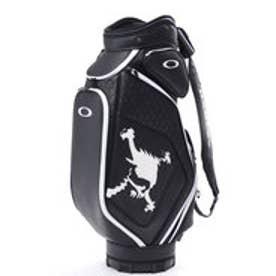 【大型商品180】オークリー OAKLEY メンズ ゴルフ キャディバッグ SKULL GOLF BAG 12.0 921396JP-0