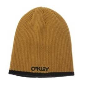 オークリー OAKLEY ニット帽 FACTORY FLIP BEANIE 911434-87C イエロー (イエロー)
