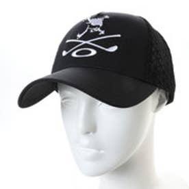 オークリー OAKLEY メンズ ゴルフ キャップ SKULL CLUB CAP 3.0 911977JP-0