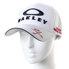 オークリー OAKLEY メンズ ゴルフ キャップ BG FIXED CAP 4.0 911969JP-1