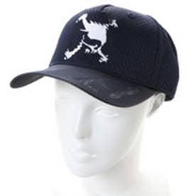オークリー OAKLEY メンズ ゴルフ キャップ SKULL AERO CAP 911978JP-6