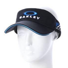 オークリー OAKLEY メンズ ゴルフ サンバイザー BG EMB VISOR 912038-02E