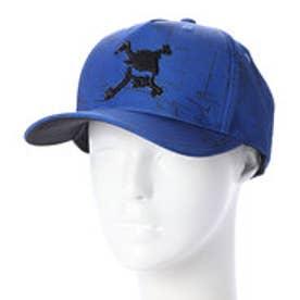 オークリー OAKLEY メンズ ゴルフ キャップ SKULL GRAPHIC CAP 912057JP-6