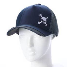 オークリー OAKLEY メンズ ゴルフ キャップ SKULL HYBRID MESH CAP 912058JP-6