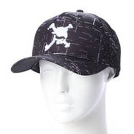 オークリー OAKLEY メンズ ゴルフ キャップ SKULL GRAPHIC CAP 912057JP-0