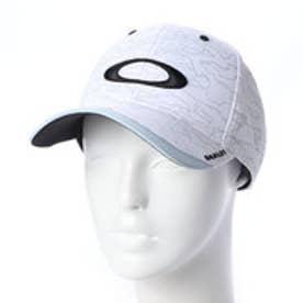 オークリー OAKLEY メンズ ゴルフ キャップ BG GRAPHIC CAP 912059JP-1