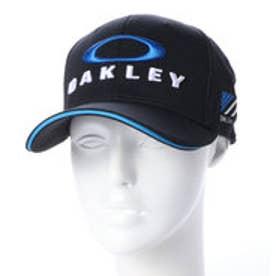 オークリー OAKLEY メンズ ゴルフ キャップ BG EMB CAP 912041-02E