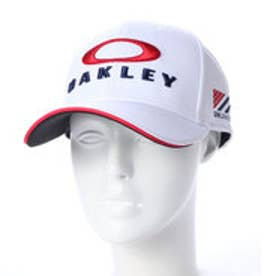 オークリー OAKLEY メンズ ゴルフ キャップ BG EMB CAP 912041-100