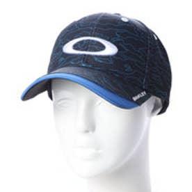 オークリー OAKLEY メンズ ゴルフ キャップ BG GRAPHIC CAP 912059JP-6