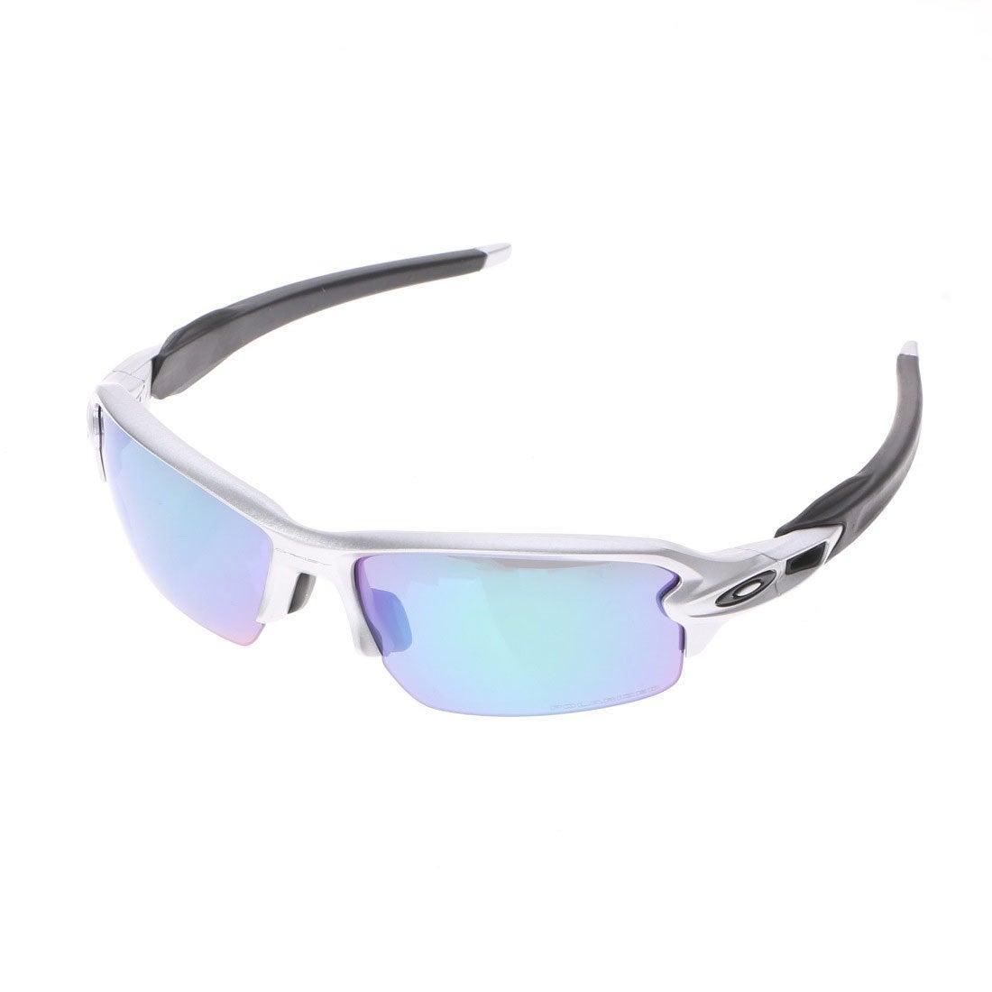 オークリー OAKLEY ユニセックス ゴルフ サングラス (Asian Fit) FLAK 2.0 OO9271-02 レディース メンズ