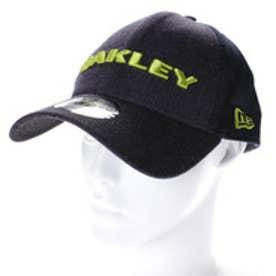 オークリー OAKLEY ユニセックス キャップ HEATHER NEW ERA HAT 911523-68D