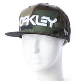 オークリー OAKLEY キャップ MARK II NOVELTY SNAP BACK 911784-982