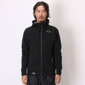 オークリー OAKLEY スウェット Enhance Technical Fleece Jacket.EN-02 461360JP ブラック
