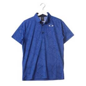 オークリー OAKLEY メンズ 半袖ポロシャツ Enhance Technical Polo.17.02 433946JP