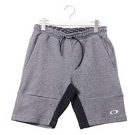 オークリー OAKLEY メンズ スウェットハーフパンツ Circular Technical Fleece Shorts.TC 7.0 442283JP