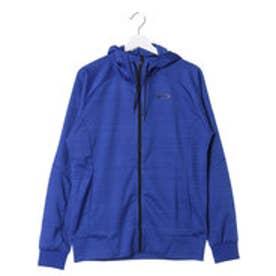オークリー OAKLEY メンズ スウェットフルジップパーカー Enhance Technical Fleece Jacket.Grid 7.0 461542JP