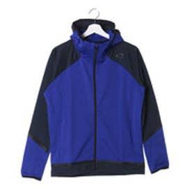 オークリー OAKLEY メンズ 長袖ジャージジャケット Enhance 3rd-G Knit Jacket 1.0 412361JP